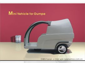 Mini Vehicle for Dumpers
