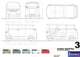China Shuttle