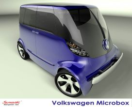 VW Microbox