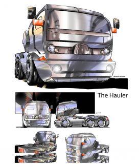 The Hauler