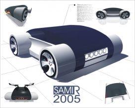 Samir 2005