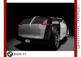 BMW P7