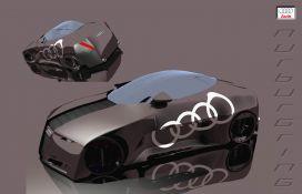 Audi Nurburgring