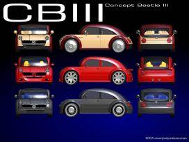 Concept Beetle III