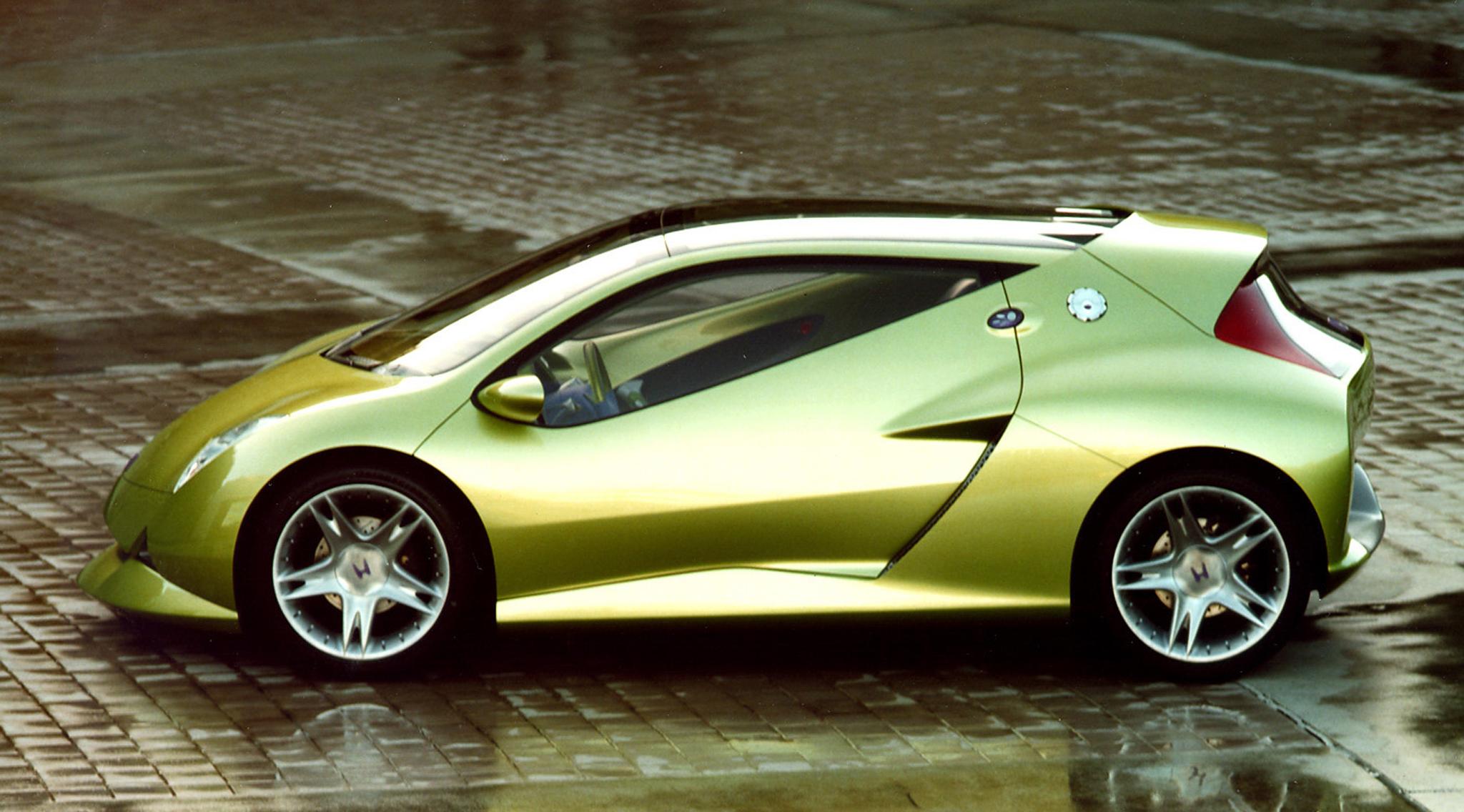 Honda Usa Cars >> GRX by Honda R&D Americas, USA   Michelin Challenge Design