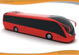 H2 Bus Project