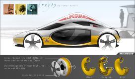 "Concept \""Cresty\"""