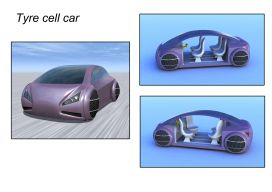 Tyre Cell