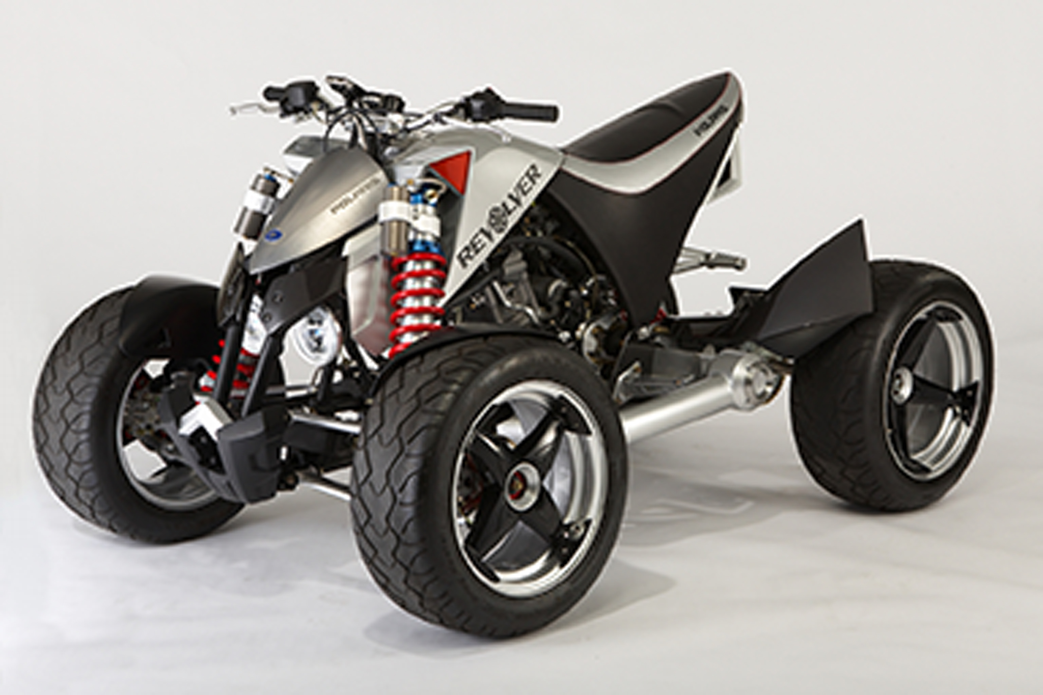 943860d340f Revolver Concept by Polaris Industries