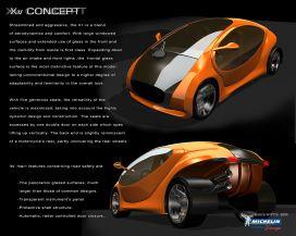 xV Concept