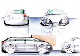 Ridesafe Concept