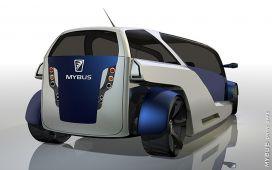 Mybus - Drive Safe