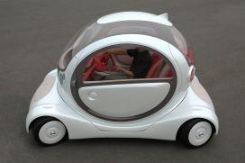 Nissan PIVO