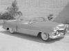 Cadillac 1953 LeMans Concept
