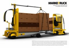 Marketruck