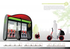 Minding the Gap: Seamless Transit for London