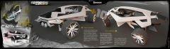 Nemesis Concept Car