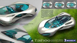 Taihoo Concept 2046