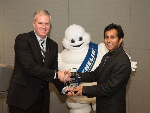 1st Place - Rajshekhar Dass