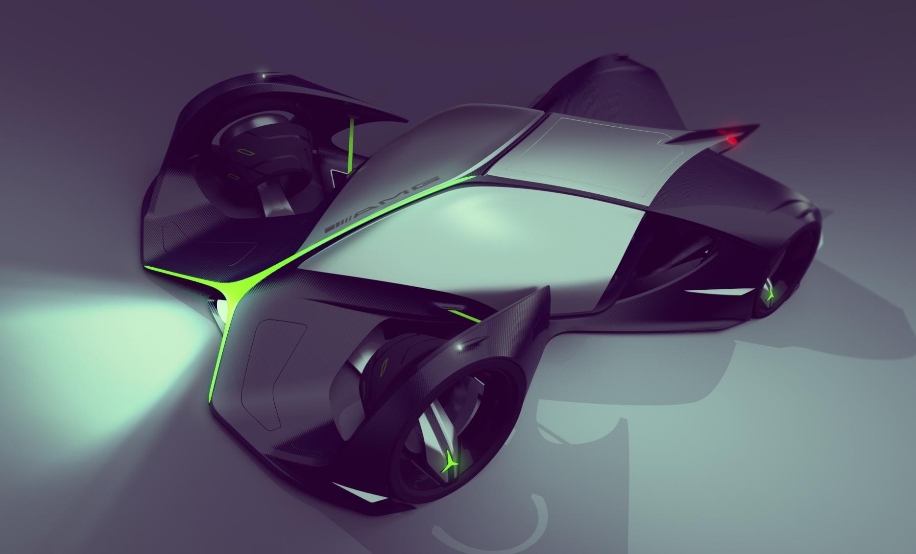 Michelin Announces Winners of 'Le Mans 2030' Global Design ...